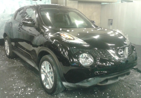 Nissan Juke 115 CH CONNECT EDITION Essence