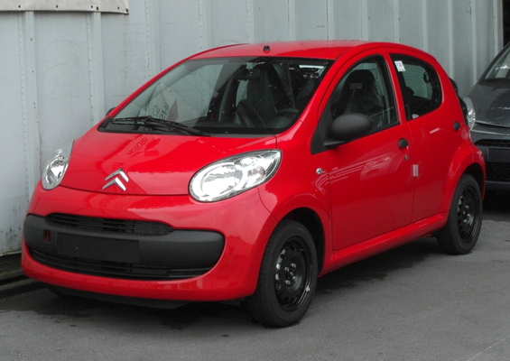 Citroën C1 82 CH SHINE EDITION Essence