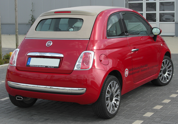 Fiat 500 69 CH POP DUALOGIC Essence