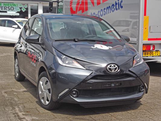 Toyota Aygo 68 CH ACTIVE Essence