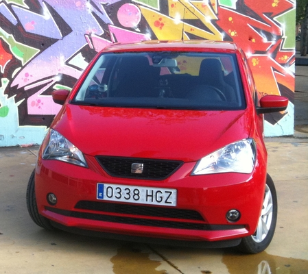 Seat Mii 75 CH COLOR EDITION A Essence