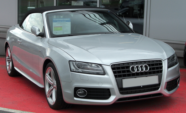 Audi A5 3.0 TDI 245 MULTITRONIC AMBITION LUXE 2 PORTES Diesel