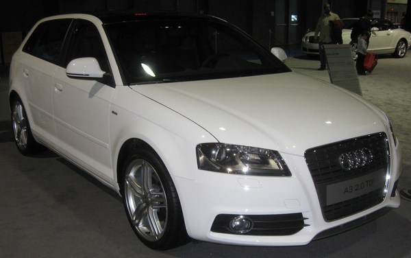 Audi A3 125 CH ATTRACTION Essence