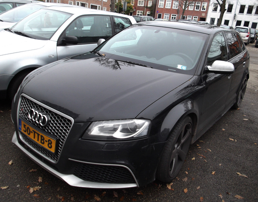Audi A3 Sportback 125 CH ATTRACTION S TRONIC 7 Essence