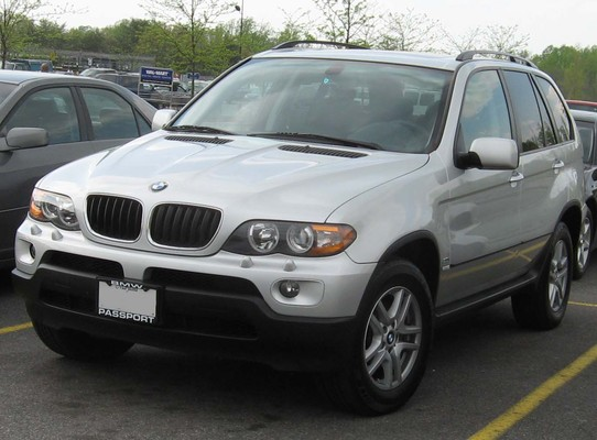 BMW X5 X5 XDRIVE30D 258 CH LOUNGE PLUS A Diesel