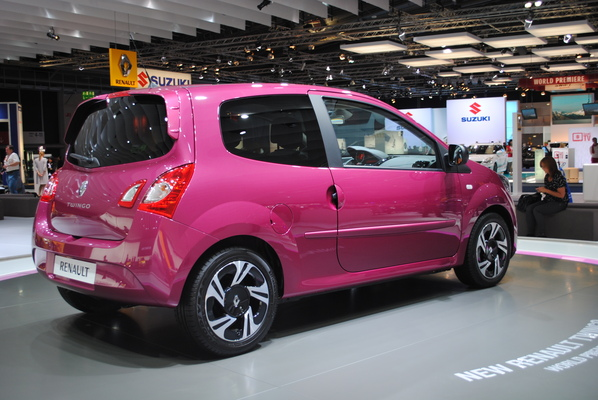 Renault Twingo 75 CH INTENS Essence