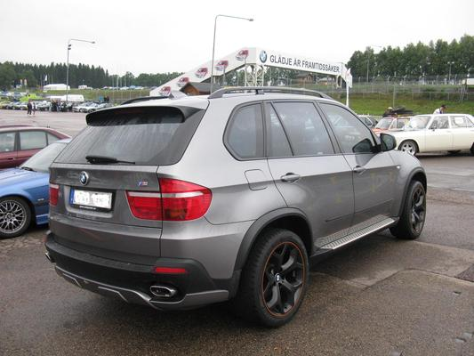 BMW X5 X5 XDRIVE30D 258 CH EXCLUSIVE A Diesel