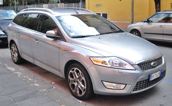 Ford Mondeo SW 150 CH TREND POWERSHIFT A Diesel