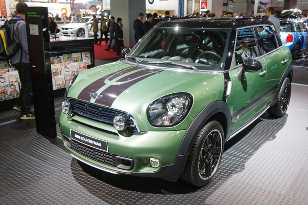 Mini Countryman MINI COUNTRYMAN 122 CH COOPER Essence