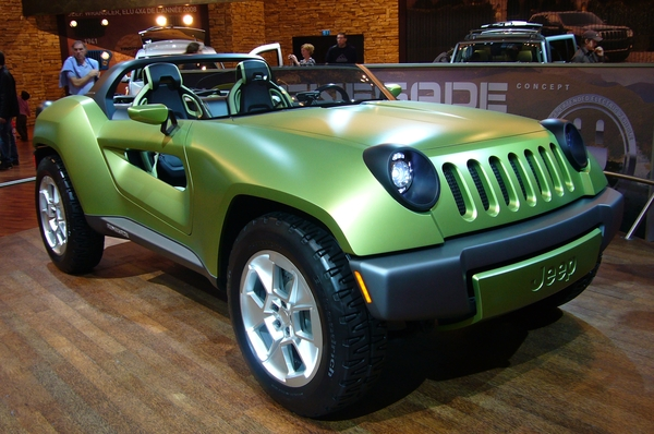 Jeep Renegade 140 CH LIMITED Diesel