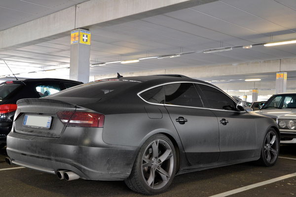 Audi A5 Sportback 225 CH AMBITION LUXE MULTITRONIC A Essence