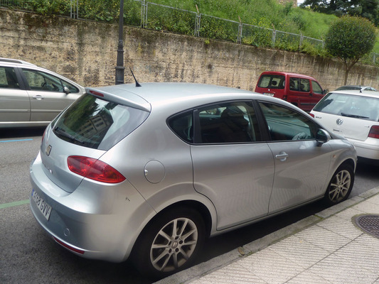 Seat Leon 105 CH STYLE BUSINESS Diesel