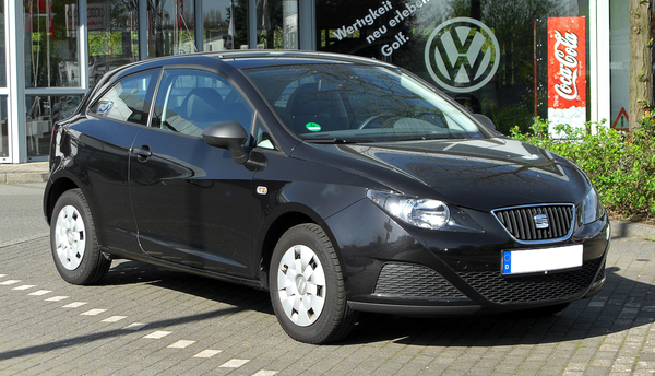 Seat Ibiza SC 70 CH I TECH PLUS Essence