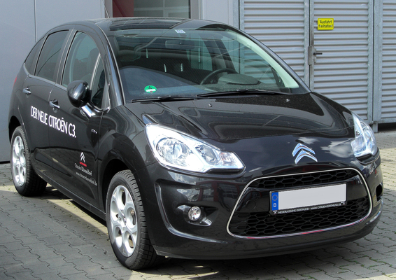 Citroën C3 120 CH EXCLUSIVE A Essence