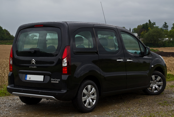 Citroën Berlingo E-HDI 90 AIRDREAM EXCLUSIVE 5 PORTES Diesel