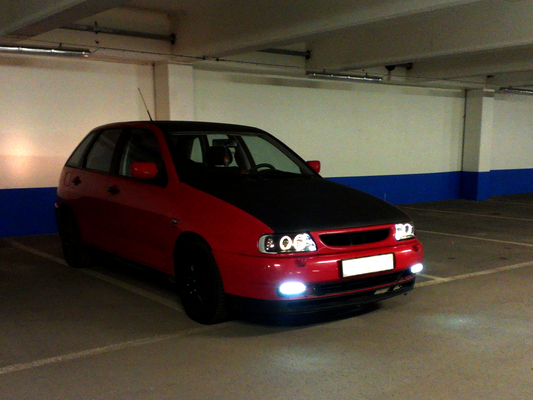 Seat Ibiza 105 CH I TECH PLUS Essence