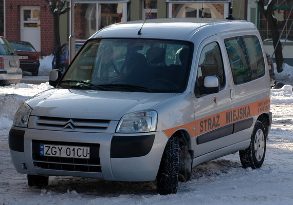 Citroën Berlingo BLUEHDI 100 BVM FEEL 7 PLACES 5 PORTES Diesel