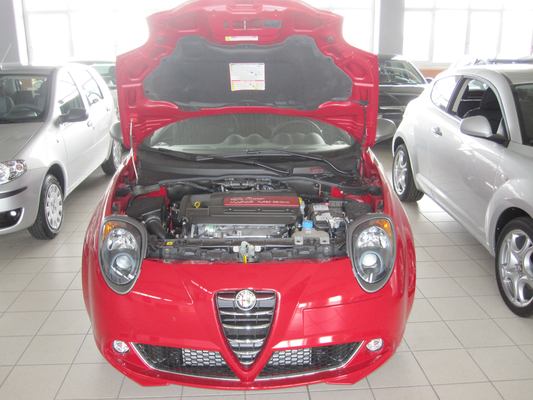 Alfa Romeo MiTo 135 CH EXCLUSIVE Essence