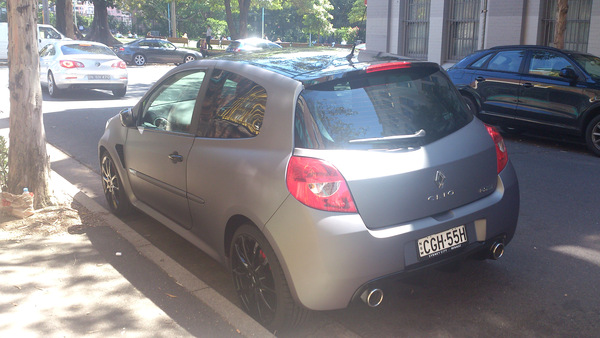Renault Clio 75 CH LIFE Diesel
