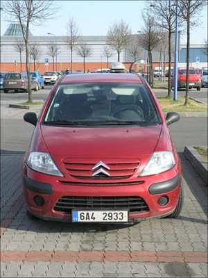 Citroën C3 70 CH COLLECTION BMP Diesel
