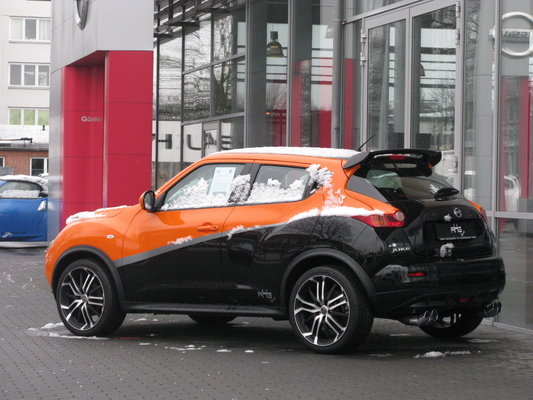 Nissan Juke 110 CH CONNECT EDITION Diesel