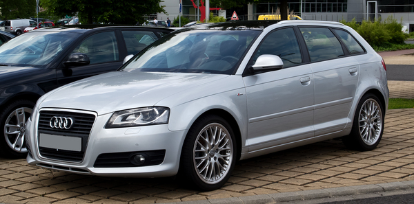 Audi A3 Sportback 105 CH AMBITION LUXE Diesel