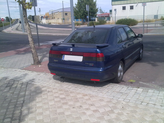 Seat Toledo 85 CH REFERENCE Essence