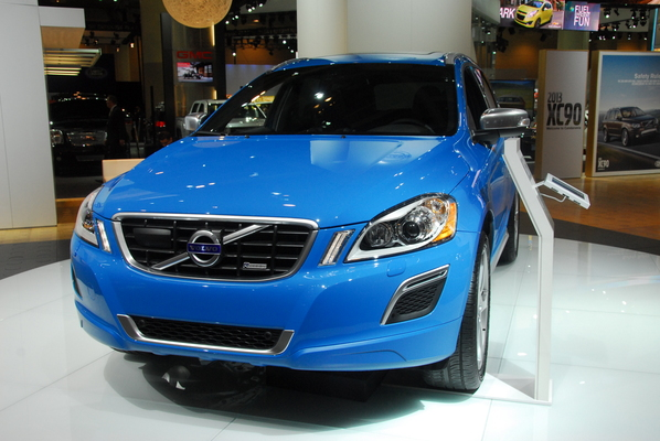 Volvo XC60 XC60 D3 136 CH S&S OCEAN RACE EDITION Diesel