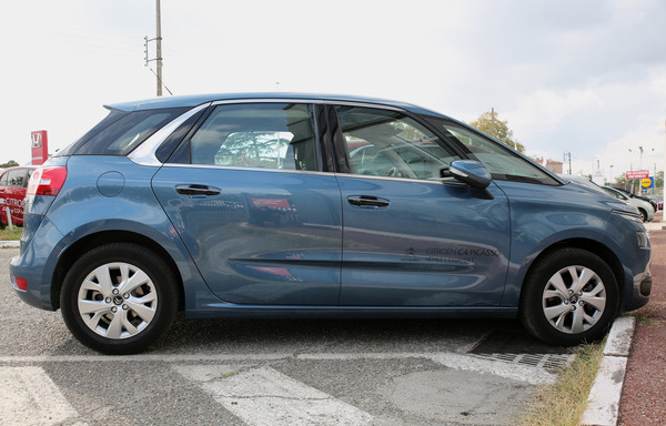 Citroën C4 130 CH FEEL Essence