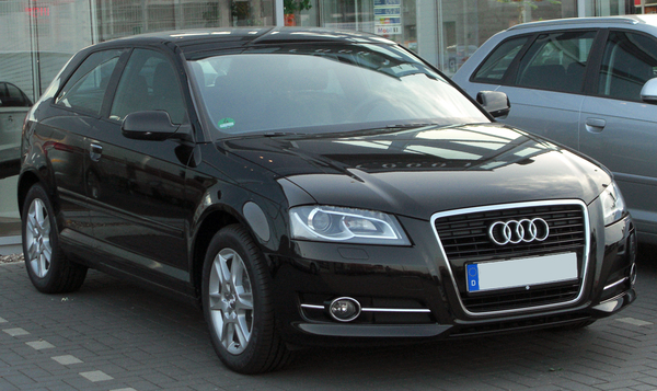Audi A3 150 CH ATTRACTION S TRONIC 6 Diesel