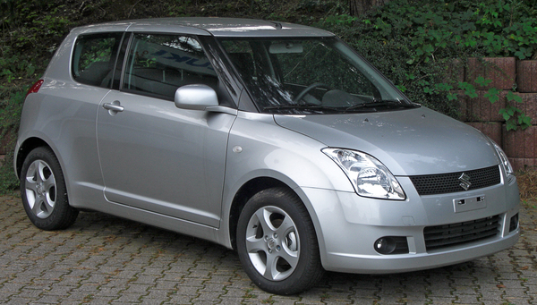 Suzuki Swift 94 CH PACK A Essence