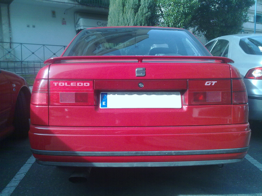 Seat Toledo 105 CH REFERENCE Diesel