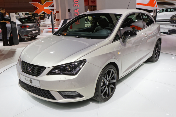 Seat Ibiza SC 75 CH RÉFERENCE Diesel