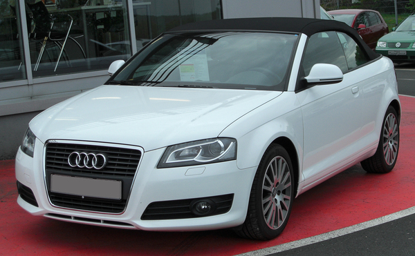 Audi A3 1.4 TFSI 125 STRONIC 7 ATTRACTION 4 PORTES Essence