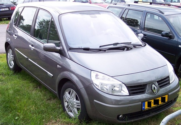 Renault Scenic 110 CH BOSE EDITION Diesel