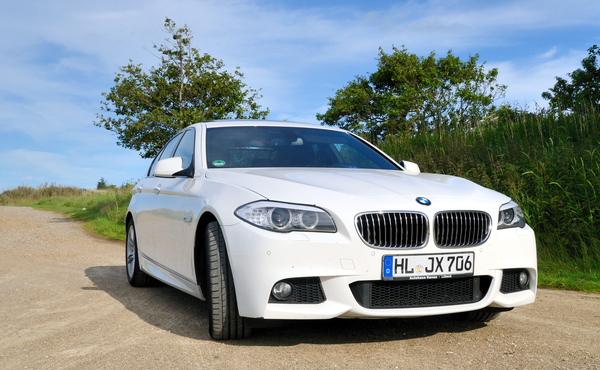 BMW Série 5 TOURING 530D XDRIVE 258 CH EXECUTIVE A Diesel