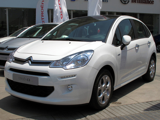 Citroën C3 68 CH ATTRACTION Essence