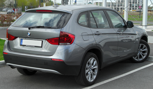 BMW X1 X1 XDRIVE 20D 184 CH EXECUTIVE Diesel