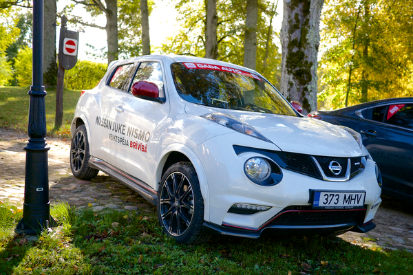 Nissan Juke 117 CH CONNECT EDITION XTRONIC A Essence