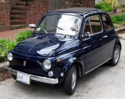 Fiat 500 500 1.2 8V 69 CH S LIMITED EDITION Essence
