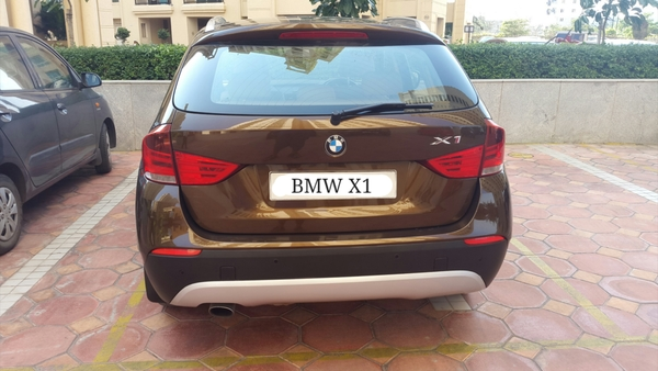 BMW X1 X1 SDRIVE 20D 184 CH BUSINESS A Diesel