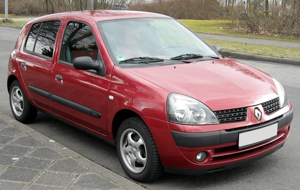 Renault Clio 120 CH GT EDC Essence