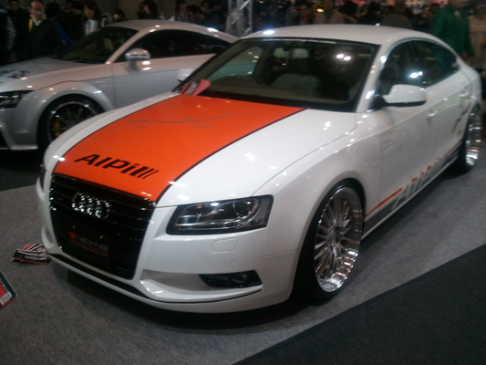 Audi A5 Sportback 225 CH ATTRACTION Essence
