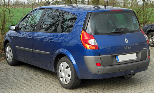 Renault Grand Scenic 130 CH BOSE 7 PL Diesel
